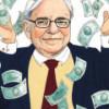 Los últimos movimientos del Sr. Buffet