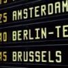 Próximas salidas de trenes: screener de máximos Alemania