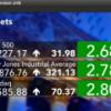 Los futuros USA y la renta variable Europa (15:40)