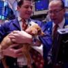 """Los """"perros"""" del Dow, estrategia de dividendos"""