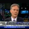 Mente en el dinero: entrevista a Robert Pretcher