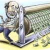 La deuda con fines especulativos disparada
