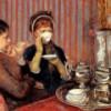 Dos acciones inglesas para la hora del té