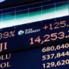 Las correcciones de mercado alcista 2009-2013