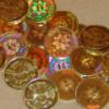 La moneda Bitcoin: ¿el futuro verdugo del oro?