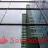 La B.Santander SA que cotiza en EEUU dando señal
