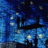 Bloomberg sobre la crisis de deuda europea