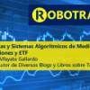 Mi charla de sistemas de medio plazo en Robotrader 2014