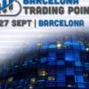El jueves 25 de septiembre estaré en Barcelona Trading Point