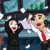Las cinco acciones elegidas para la semana que viene 13/04/2015)