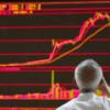 El particular crash chino del B Shanghai Index