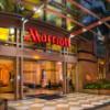 Dos cortos de hoteles USA: Marriot Intl. y Wyndham W.