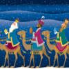 Santa Claus y los Reyes Magos también saben de Bolsa