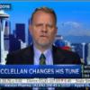 Tom sobre: el Oscilador McClellan más alto en 7 años