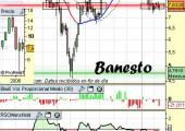 Análisis técnico de Banesto