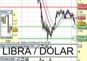 Libra Dólar a 1 de Marzo