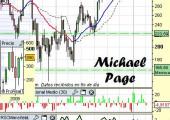 Análisis de Michael Page