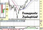 Análisis del sector de Transporte Industrial