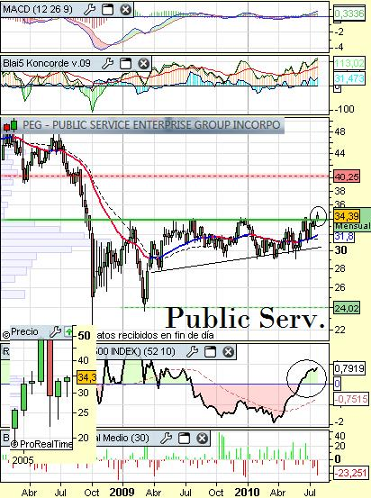 public service enterprise