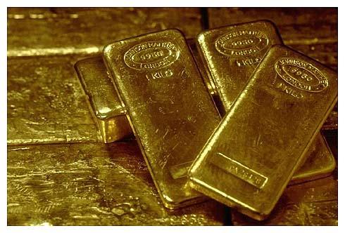 Insistentes rumores del retorno al patrón-oro en 2013: muchos países lo están acumulando