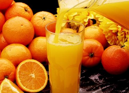 naranjados