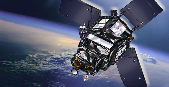 eadssatellite