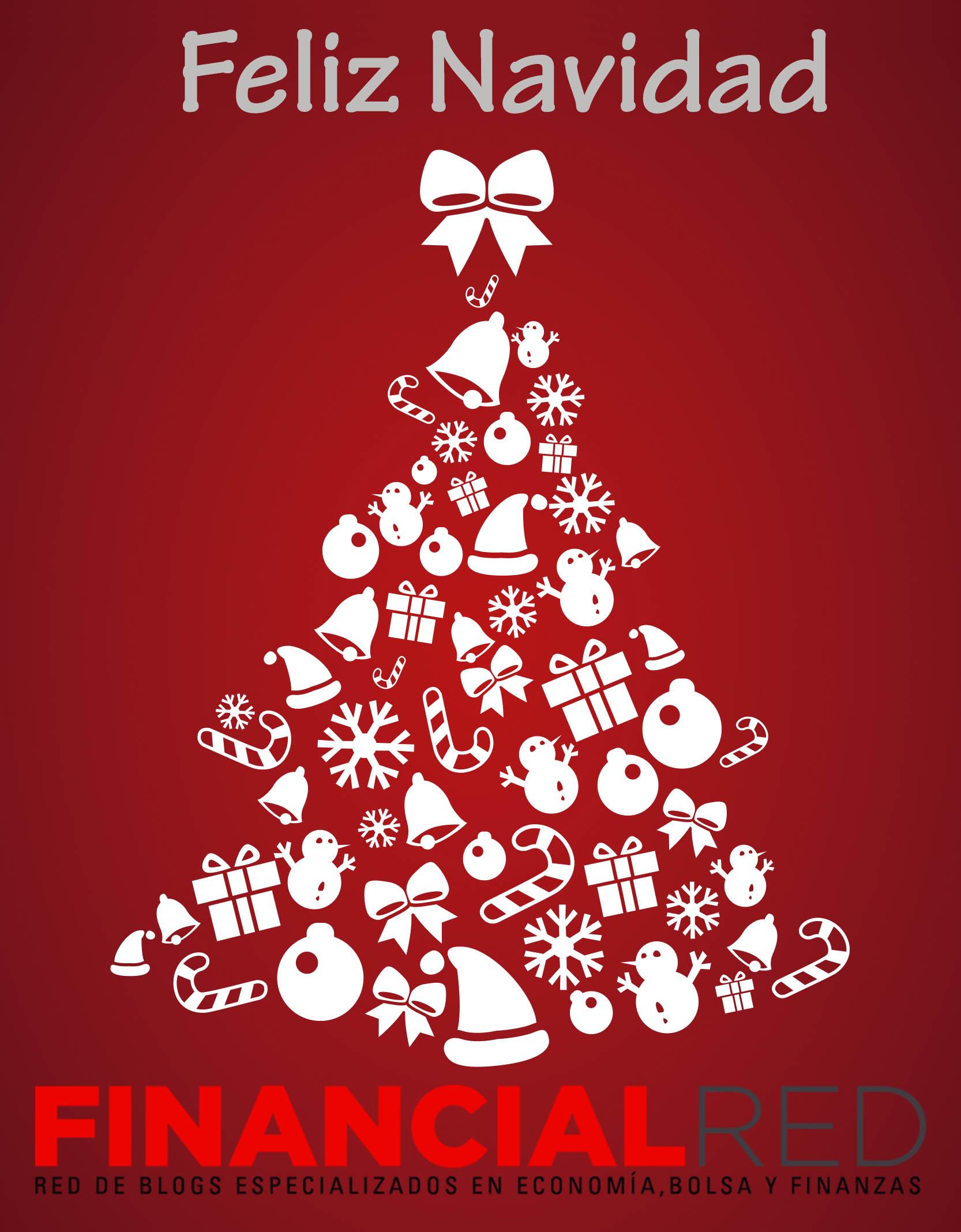 felicitacion navidad fred 2014