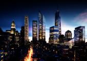 Manhattan-USA