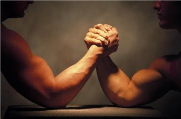 pulso manos